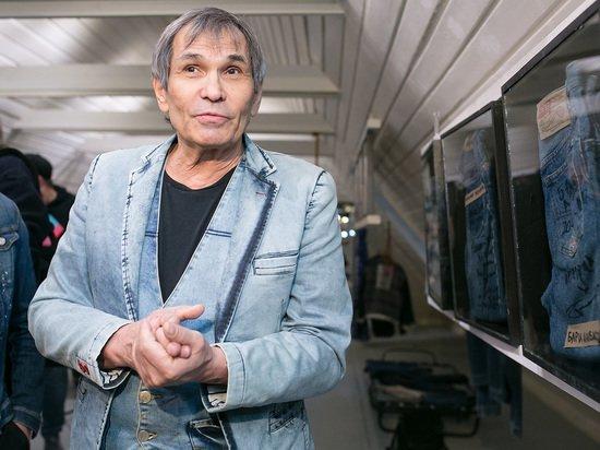 Сын Алибасова сообщил о риске летального исхода
