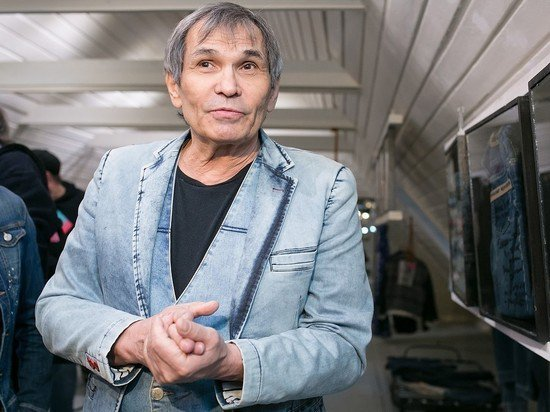 Сын Алибасова назвал возможной версию об отравлении