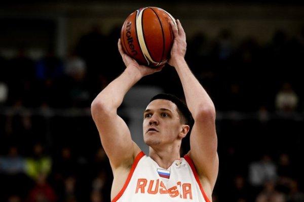 Баскетболист Семен Антонов рассказал о настоящем и будущем ЦСКА