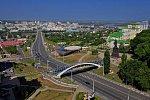 В Белгородской области снизили транспортный налог на 50% для автомобилей, работающих на природном газе