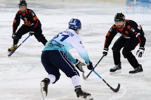 Федерация хоккея с мячом России ограничила права журналистов
