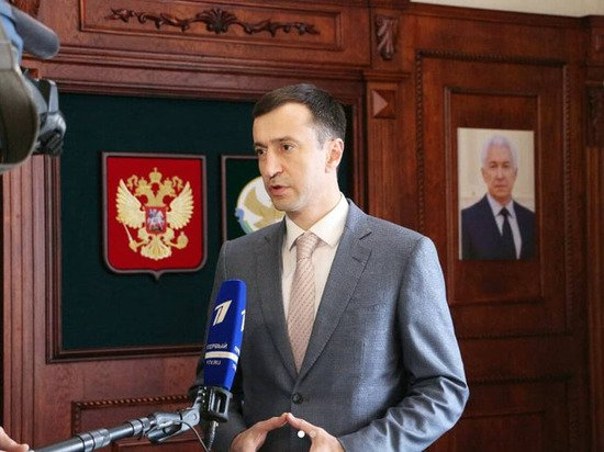 Суд смягчил меру пресечения дагестанскому министру