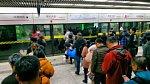 Китай завершил ходовые испытания метропоезда нового поколения с вагонами из углеволокна