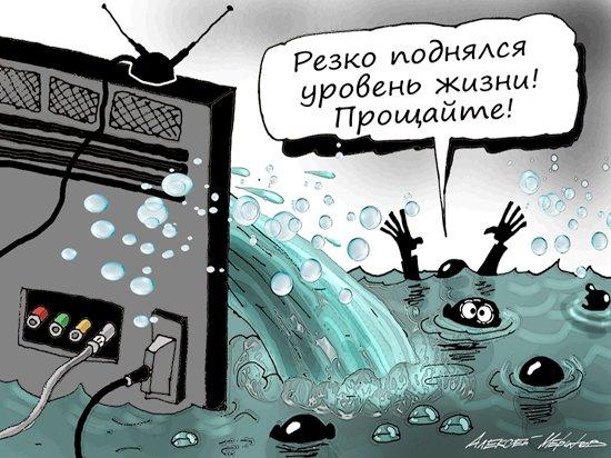 Обещания Путина обойдутся России в триллион