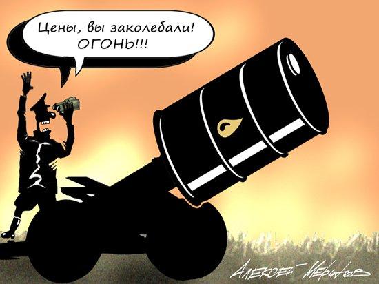 Новое решение России по добыче нефти сделает ей еще хуже