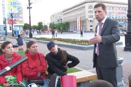 Прокуратура потребовала от хабаровского губернатора обеспечить сирот жильем