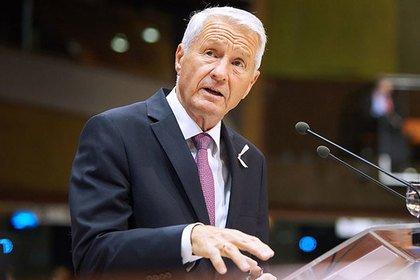 Генсек Совета Европы призвал проверить жалобы журналиста Голунова