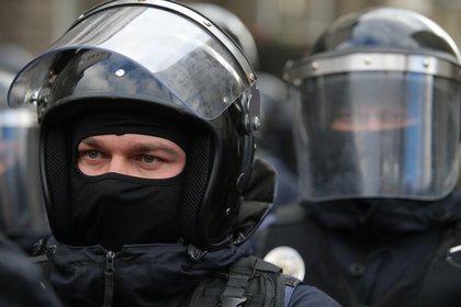 Избитые в Ингушетии полицейские попали в разборку двух тейпов из-за женщин