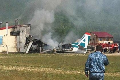 Определены суммы компенсаций семьям жертв крушения Ан-24