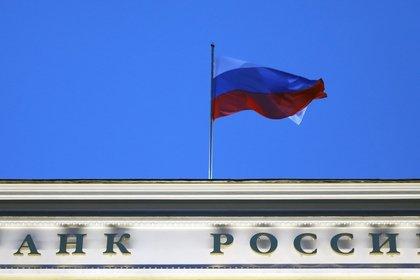 Воры проникли в Банк России по веревке с соседней крыши