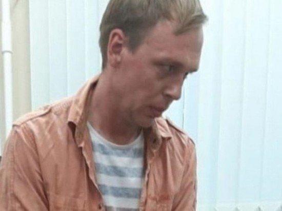 Прокуратура передала дело Голунова в СК