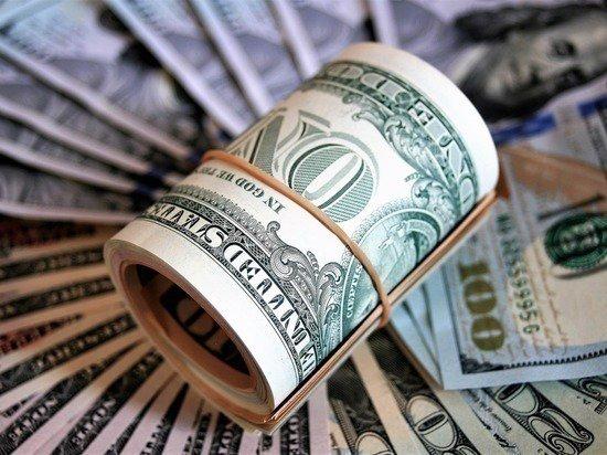 Дефицит торгового баланса США увеличился до 55,5 миллиарда долларов