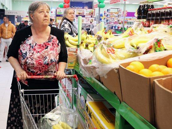Подведены итоги пятилетних санкций: еда продолжит дорожать