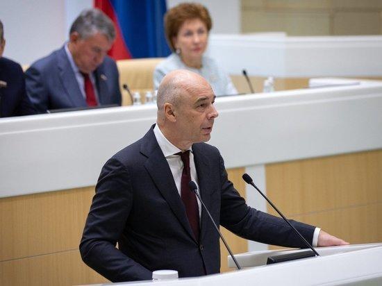Силуанов и Кудрин поспорили о бедности в России