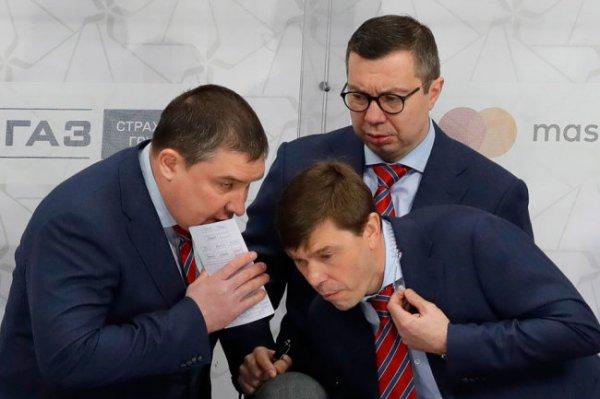 Вместо Ильи Воробьева сборную и СКА возглавил Алексей Кудашов