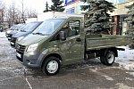 «ГАЗ» начал серийный выпуск коммерческих автомобилей с электронными паспортами