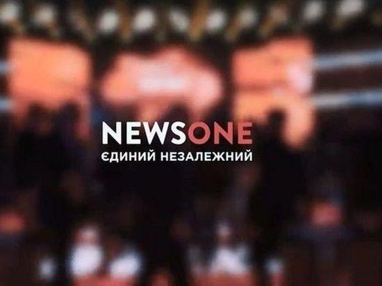 Украинский телеканал NEWSONE обратился к международным организациям из-за давления