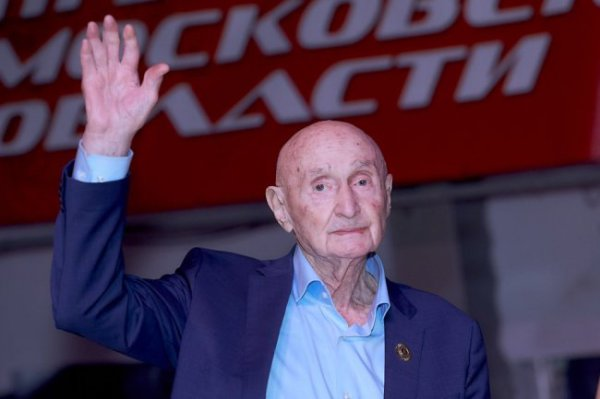 Патриарху женского баскетбола Давиду Берлину исполняется 94 года