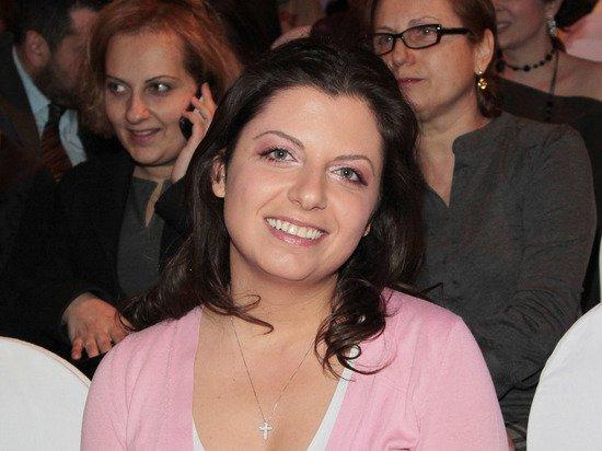 Симоньян рассказала про «кризис» дочери: «Плюнула мне в лицо»