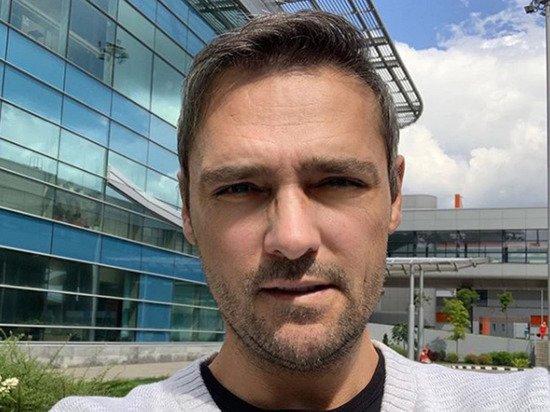 Юрий Шатунов поседел после операции