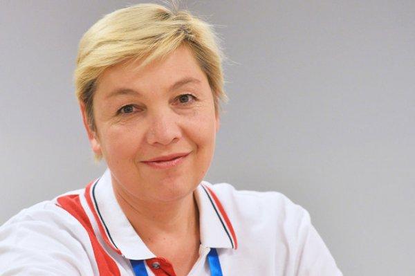 Светлана Моисеева: Каждый наш промах дает китайским прыгунам силу
