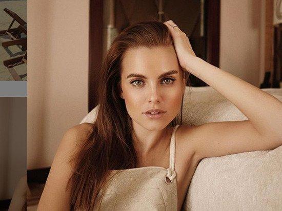 Модель Дарья Клюкина поразила своих фанатов фото в «голом» купальнике