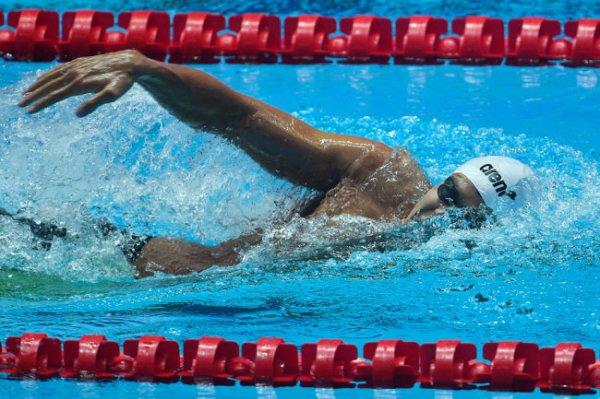 Рылов принес второе золото сборной России по плаванию