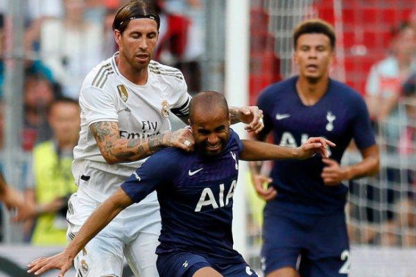 Европейские футбольные клубы готовятся к новому сезону