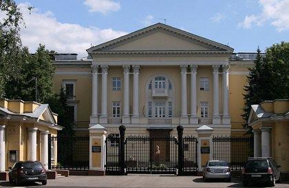 Здание прокуратуры Петербурга окутало неизвестным газом