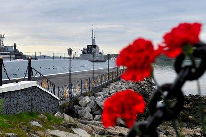Появились новые подробности гибели подводников на «Лошарике»