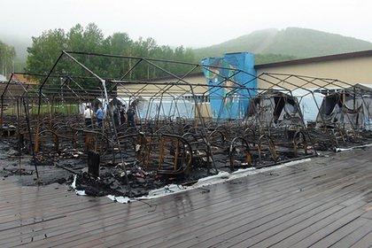 Появились подробности спасения детей 10-летним мальчиком в хабаровском лагере