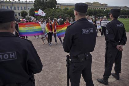 ЛГБТ-активистка покинула Россию после обращения к Кадырову и последовавших угроз