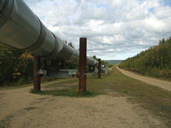 Украина поставила заслон российскому газу и дизелю