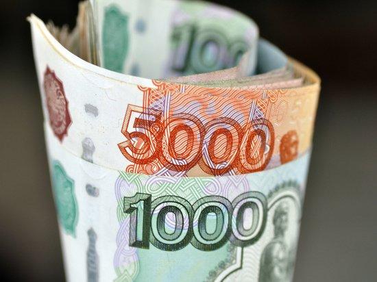 В России может появиться новый способ получения зарплаты