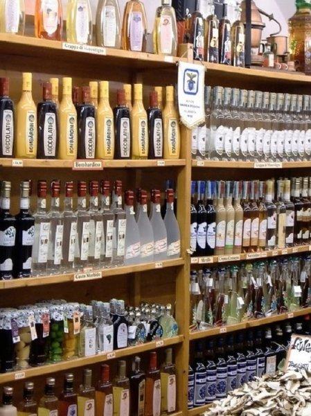 В Минэкономразвития прокомментировали возрастные запреты на продажу алкоголя