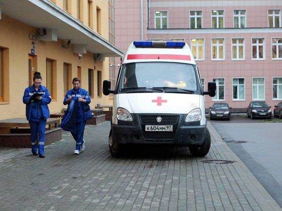 В России выросла смертность от рака и алкоголизма