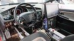 Концепцию движения беспилотных автомобилей разработали в России