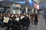 Новый аэропорт Гагарин в Саратове начал принимать первые рейсы
