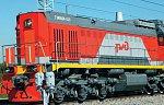 На Восточно-Сибирскую железную дорогу поступило 20 новых локомотивов