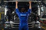 Scania открыла мастерские технического обслуживания в Костроме и Иваново