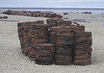 Экологи Северного флота выполнили план 2019 года по подготовке к вывозу металлолома из Арктики