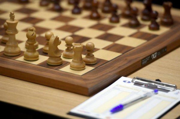 Шахматная школа Анатолия Карпова откроется в Солигорске