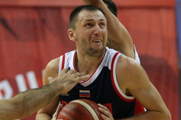 Фридзон: Козырь сборной России по баскетболу на ЧМ - быть единым целым