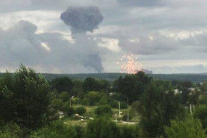 Гибель военного на складе боеприпасов в Красноярском крае опровергли