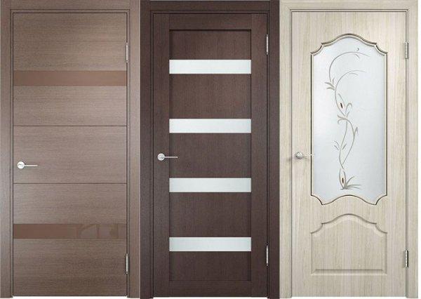 Как подобрать подходящую вам межкомнатную дверь?