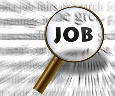 Поиск работы в современном мире