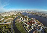 В Петербурге учрежден Фонд поддержки инноваций и молодежных инициатив