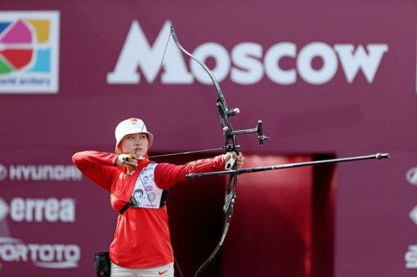 Международная федерация довольна организацией финала КМ по стрельбе из лука