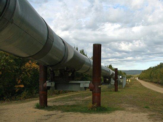 У Украины остался последний шанс получить российский газ
