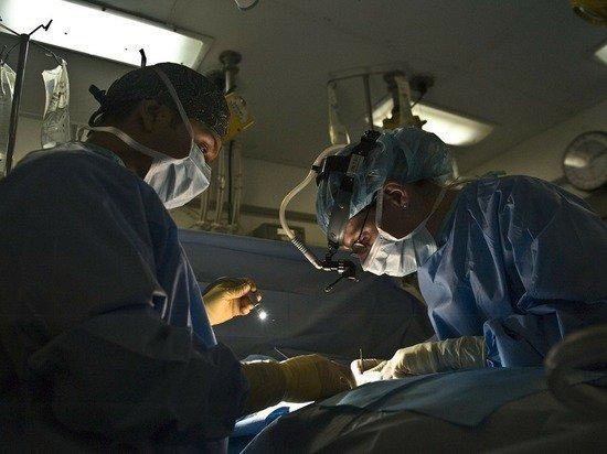 На Сахалине врачи «воскресили» пациента после 25-минутной остановки сердца